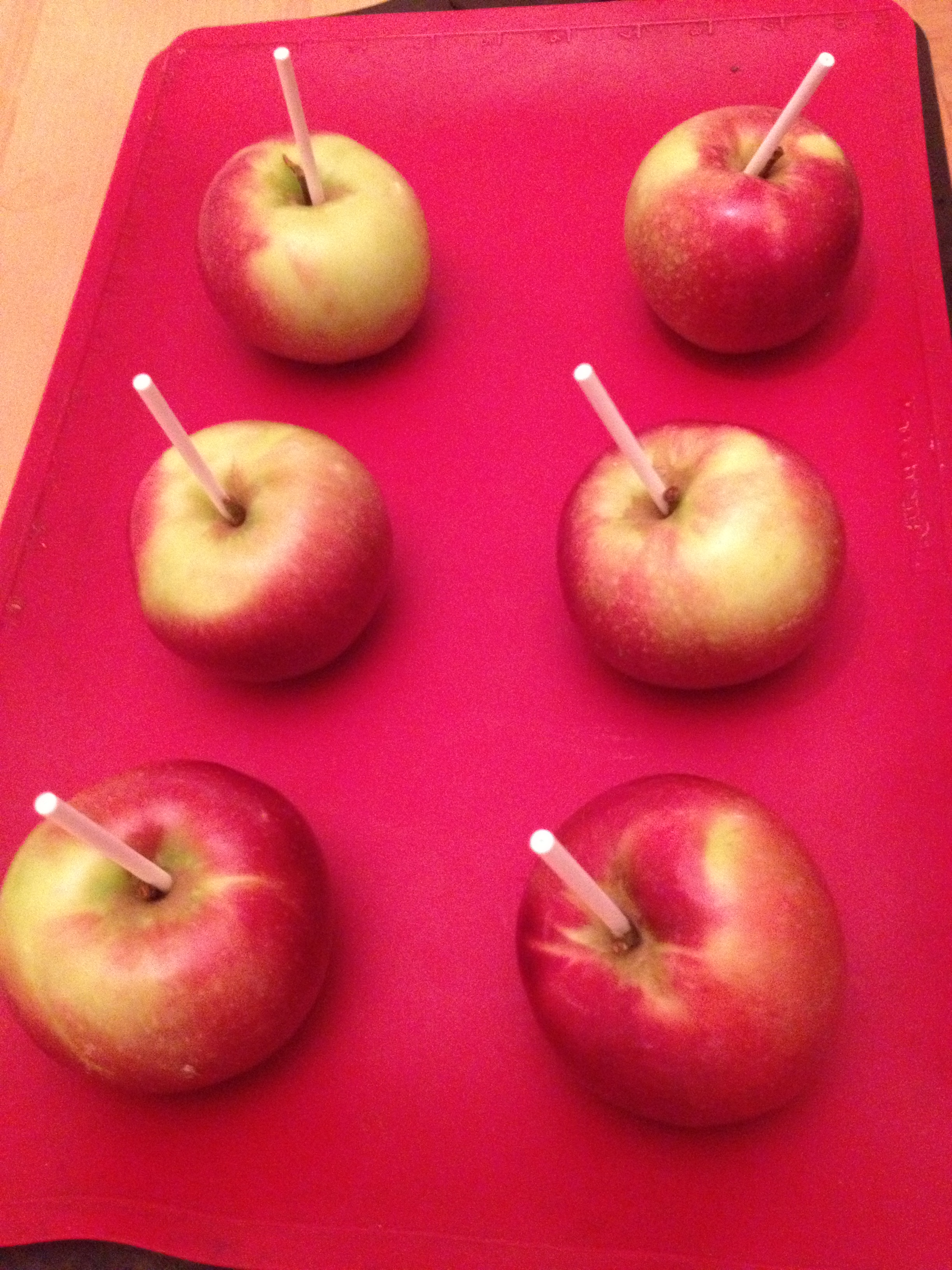 Red Wine Caramel Apples | Eat Your Tarte Out | Baking ...