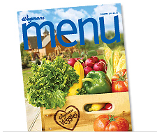 Wegmans Summer Menu Magazine