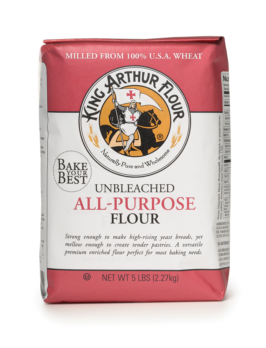 Product Features King Arthur Flour is the country's oldest flour company and % measured-voluntarily.ml has been visited by 1M+ users in the past month.